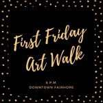 Fairhope Art Walk