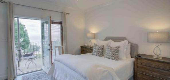Jubilee Suites, Fairhope, AL- Camellia Bedroom #1