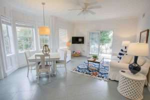 Jubilee Suites Fairhope, AL- Camellia Living