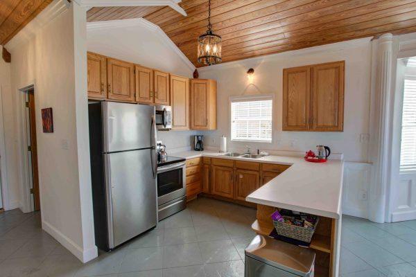 Jubilee Suites- Azalea Kitchen