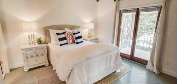 Jubilee Suites- Azalea Bedroom #1