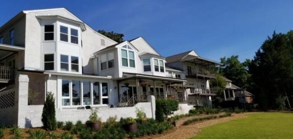 Jubilee Suites Exterior, Fairhope, AL