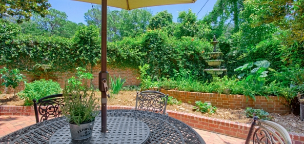 Courtyard at Jubilee Suites in Fairhope, AL