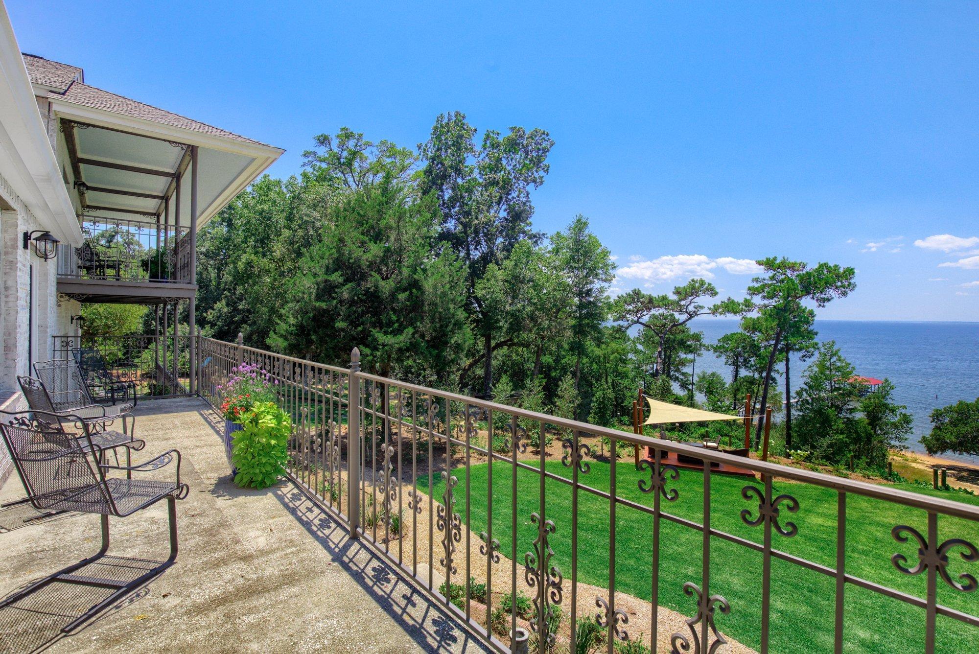 Cypress Balcony Jubilee Suites Fairhope, AL