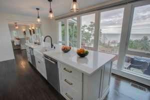 Jubilee Suites, Fairhope, AL- Bay View Catering Kitchen