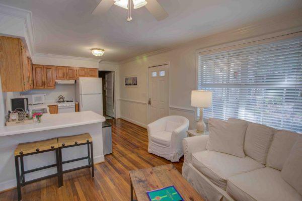 Jubilee Suites, Fairhope, AL- Magnolia Great Room