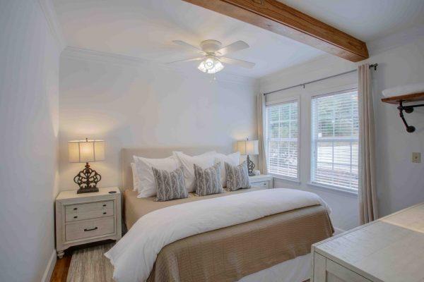 Jubilee Suites, Fairhope, AL- New Orleans Bedroom
