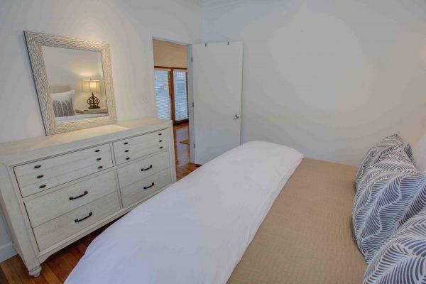 Jubilee Suites, Fairhope, AL- New Orleans Suite Bedroom