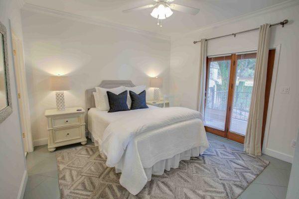 Jubilee Suites, Fairhope, AL- Camellia Bedroom
