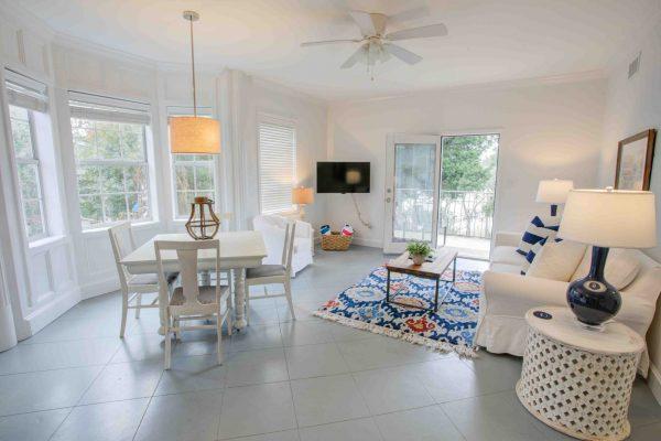 Jubilee Suites, Fairhope, AL- Camellia Great Room