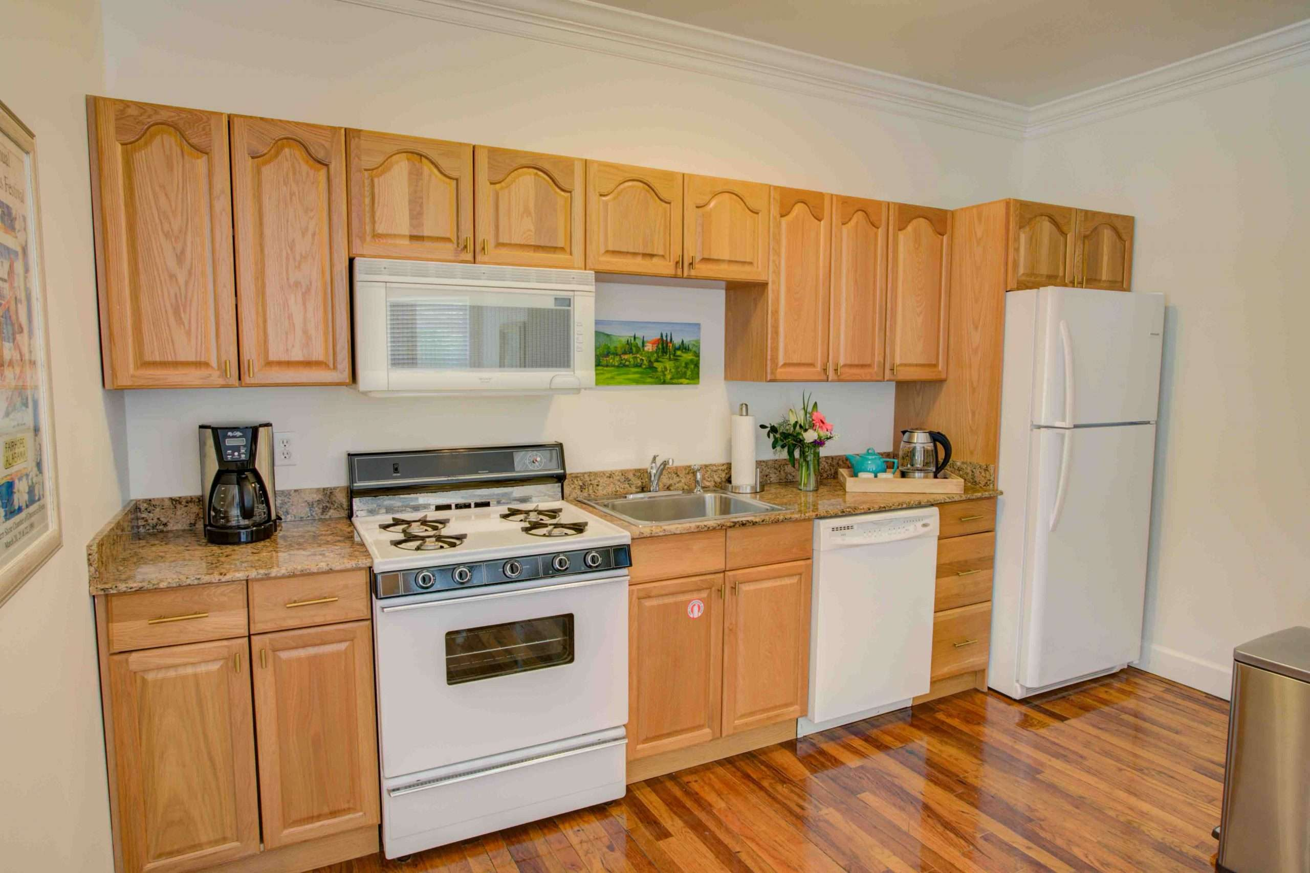 Charlotte Kitchen Jubilee Suites in Fairhope, AL