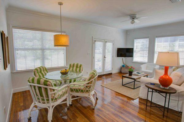Jubilee Suites, Fairhope, AL- Charlotte Great Room
