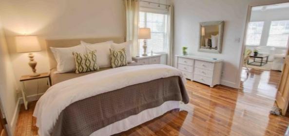 Jubilee Suites, Fairhope, AL- Charlotte Bedroom