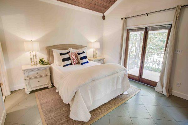 Jubilee Suites, Fairhope, AL- Suite Bedroom