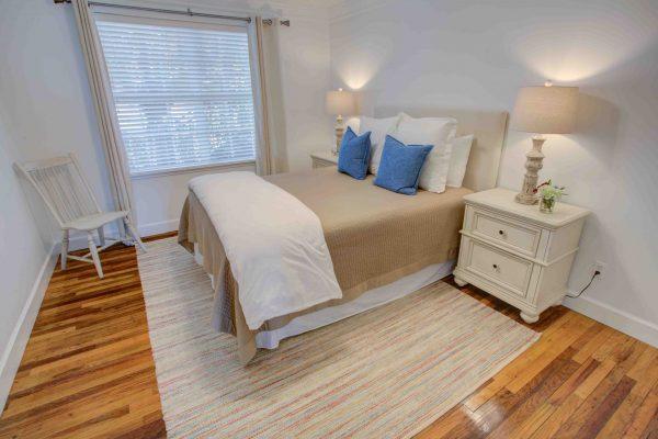 Jubilee Suites, Fairhope, AL- Cypress Bedroom