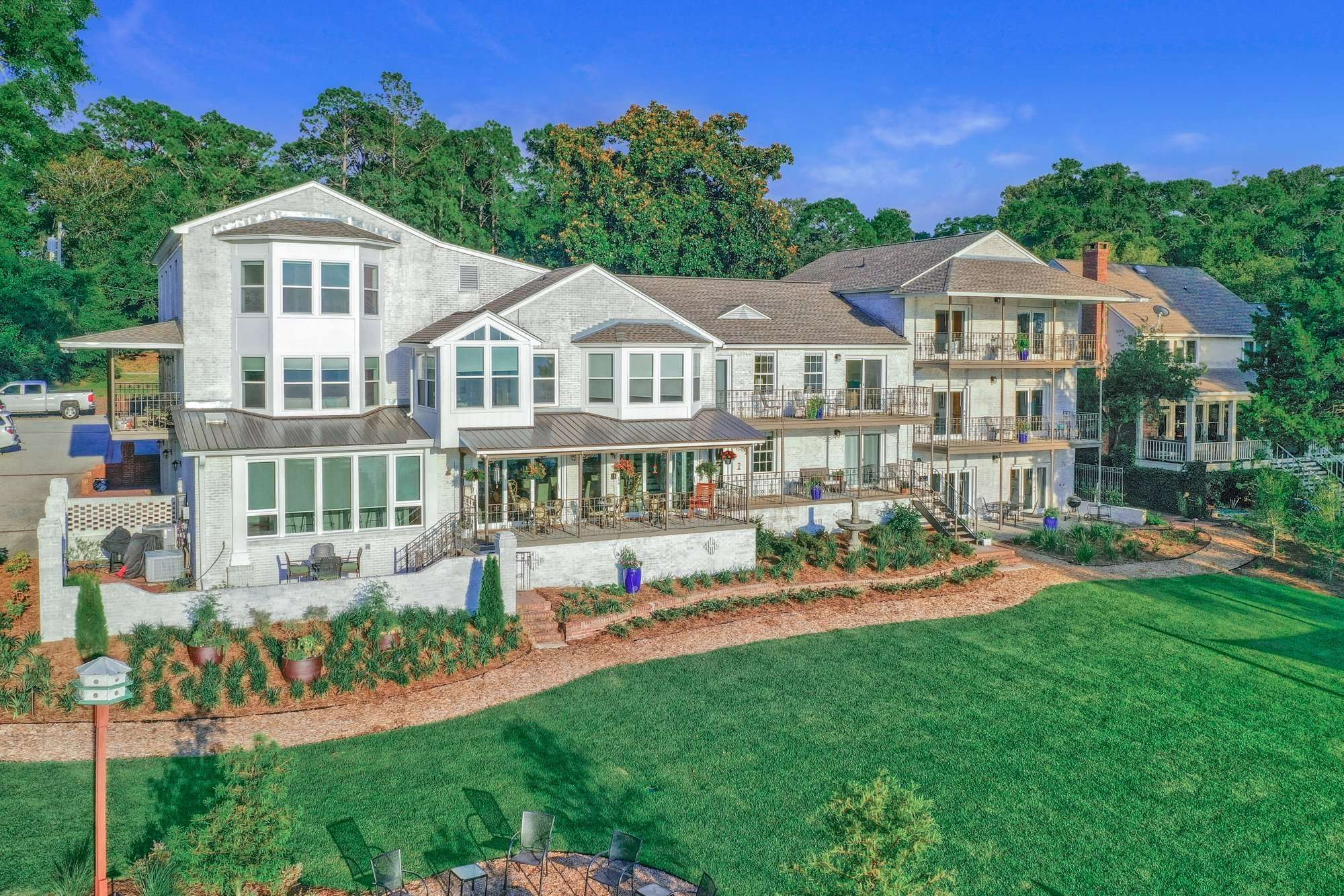 Jubilee Suites in Fairhope, AL West Side