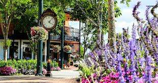 Fairhope AL flowers