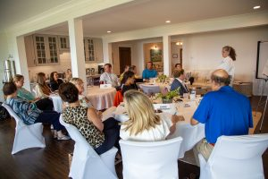 Corporate Retreat at Jubilee Suites in Fairhope, AL