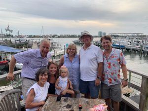 Family Reunion at Jubilee Suites Fairhope, AL