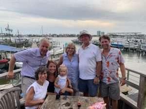 Family Reunion at Jubilee Suites Fairhope, AL