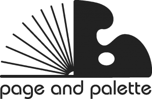 Page and Palette Bookstore
