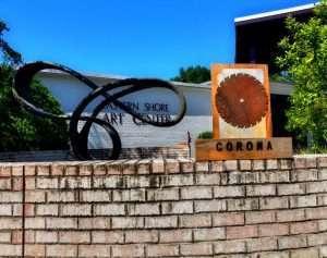 Corona Art at ESAC