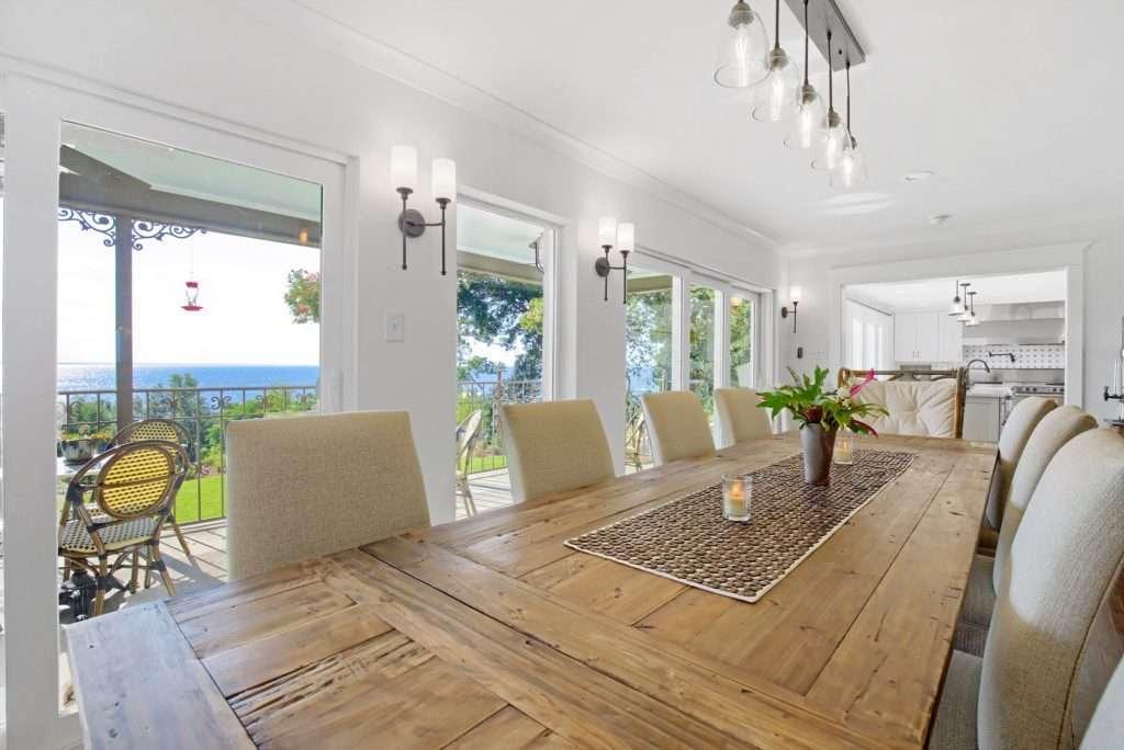 Great Room at Jubilee Suites
