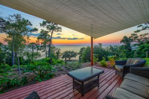 Sunset Views at Jubilee Suites in Fairhope, AL
