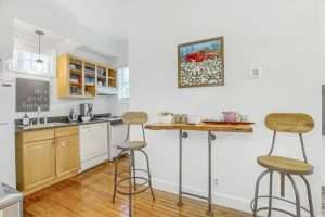 New Orleans Kitchen Jubilee Suites Fairhope, AL
