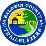 Baldwin County Trailblazers logo