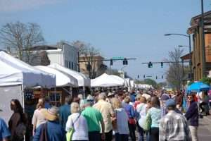 Fairhope Arts and Crafts Festival