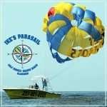 ikes-parasailing