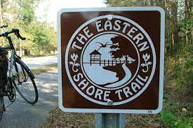 Eastern Shore Trail