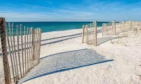 AL beach